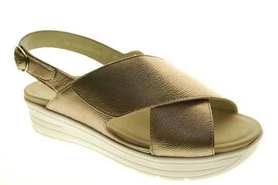 Solidus - Sandaal - Leder -