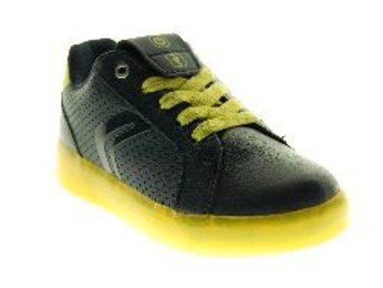 Geox - Sneaker - - Blauw