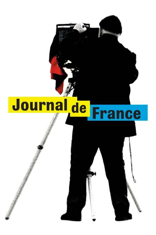 movie cover - Journal De France
