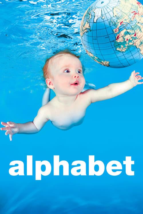 movie cover - Alphabet