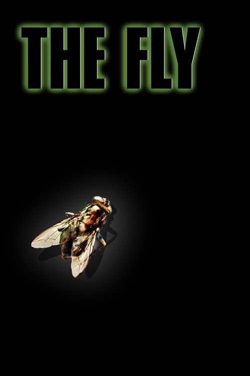 movie cover - The Fly