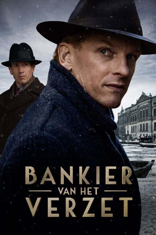 movie cover - Bankier Van Het Verzet