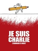 movie cover - Je Suis Charlie