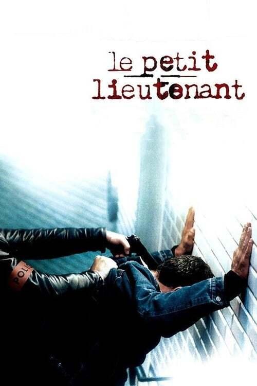 movie cover - Le Petit Lieutenant
