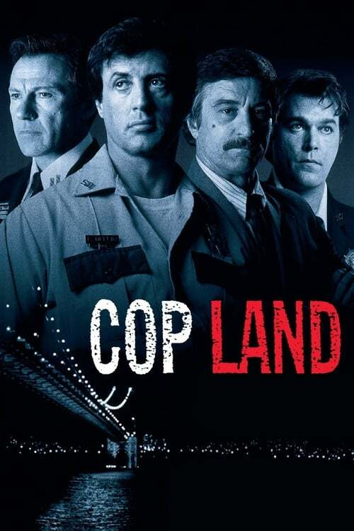 movie cover - Cop Land