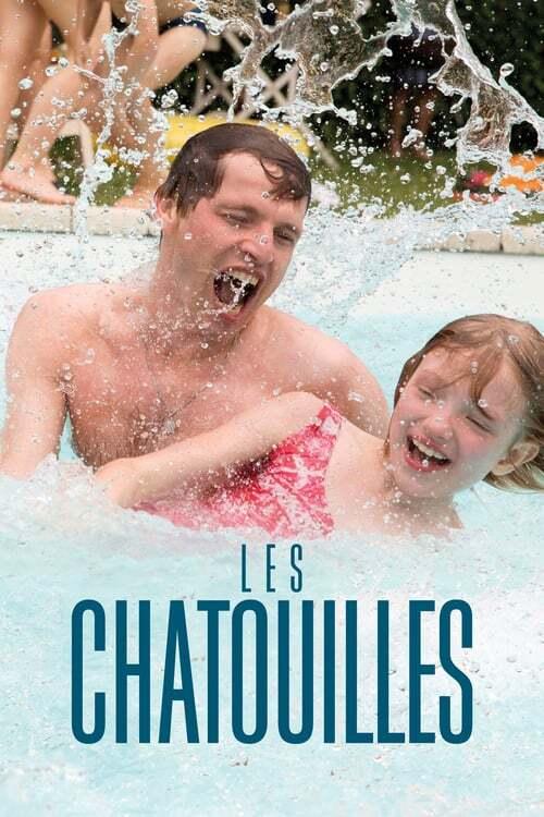 movie cover - Les Chatouilles