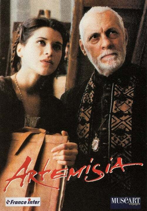 movie cover - Artemisia