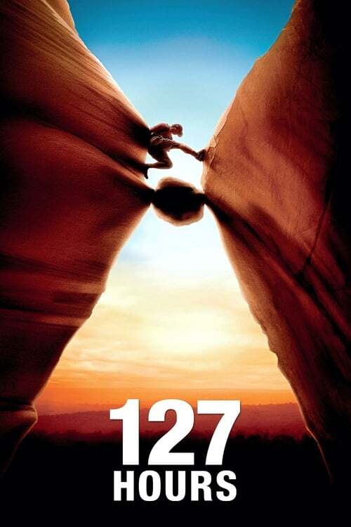 movie cover - 127 Hours