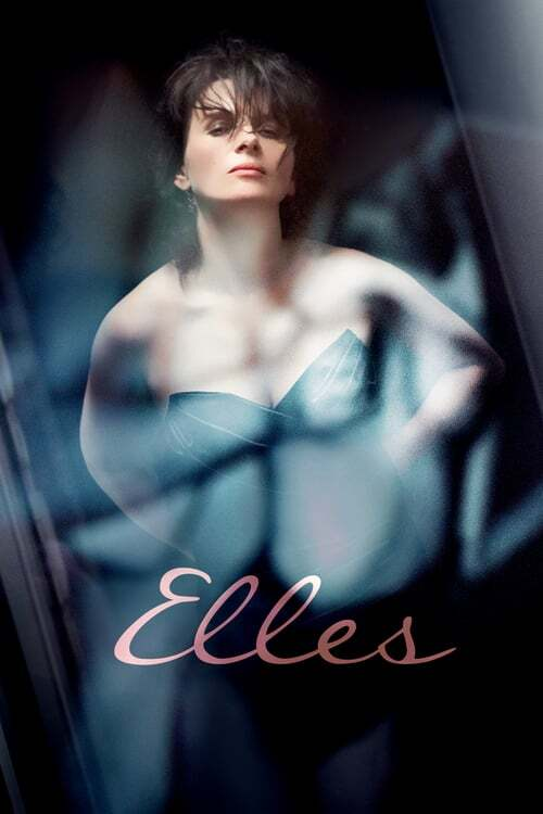 movie cover - Elles