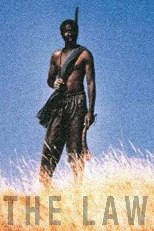 movie cover - Tilai