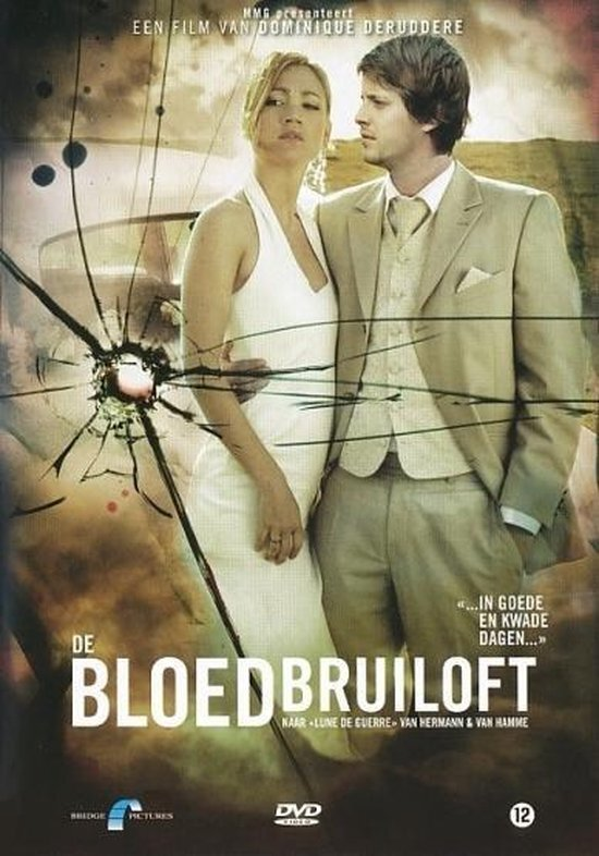movie cover - De Bloedbruiloft