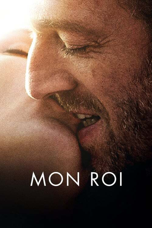 movie cover - Mon Roi