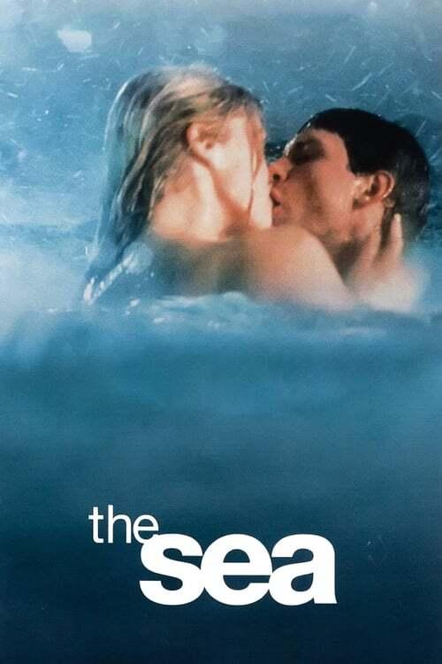 movie cover - The Sea