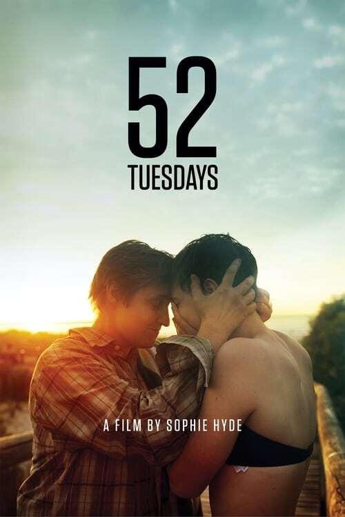 movie cover - 52 Tuesdays