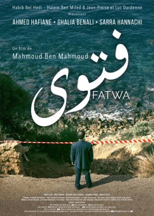 movie cover - Fatwa