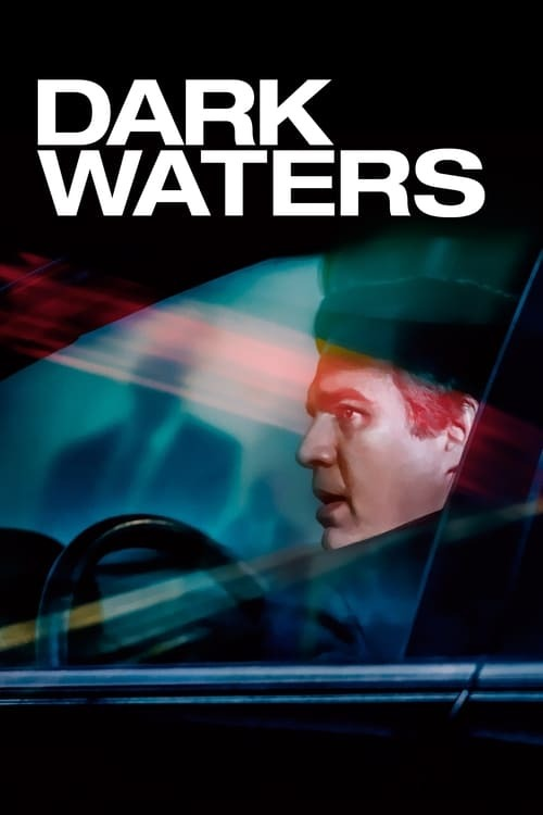 movie cover - Dark Waters