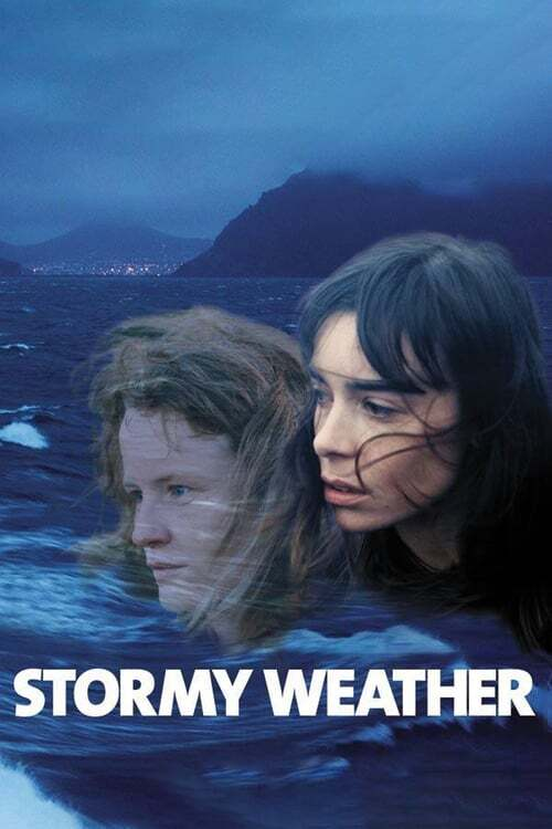 movie cover - Stormy Weather