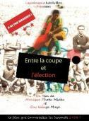 movie cover - Entre La Coupe et L