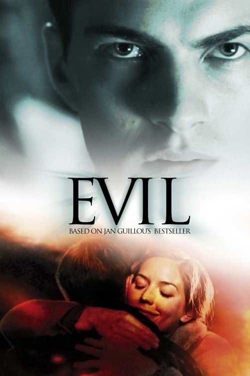 movie cover - Evil
