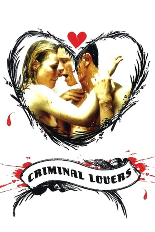 movie cover - Les Amants Criminels