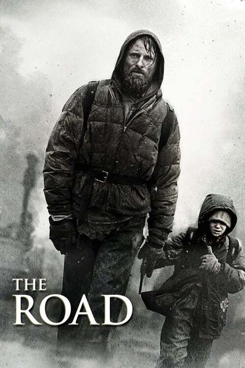 movie cover - The Road