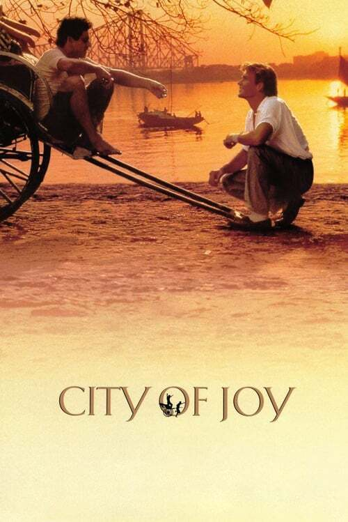 movie cover - City Of Joy