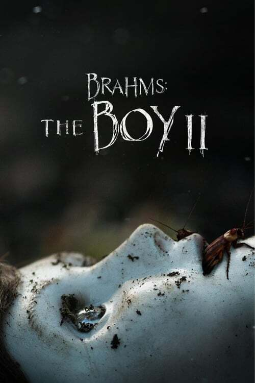 movie cover - The Boy: Bramhs