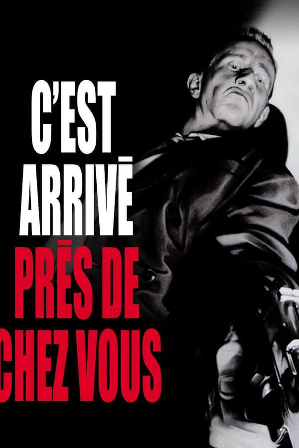 movie cover - C