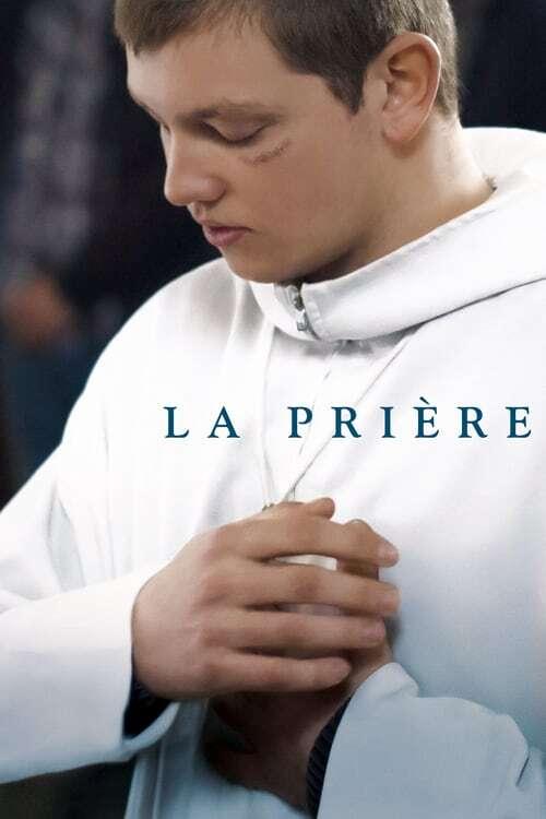 movie cover - La Prière