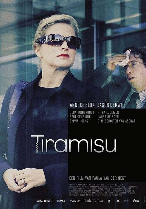 movie cover - Tiramisu
