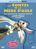 movie cover - Les Contes de la Mère Poule
