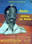 movie cover - Haïti, Killing The Dream