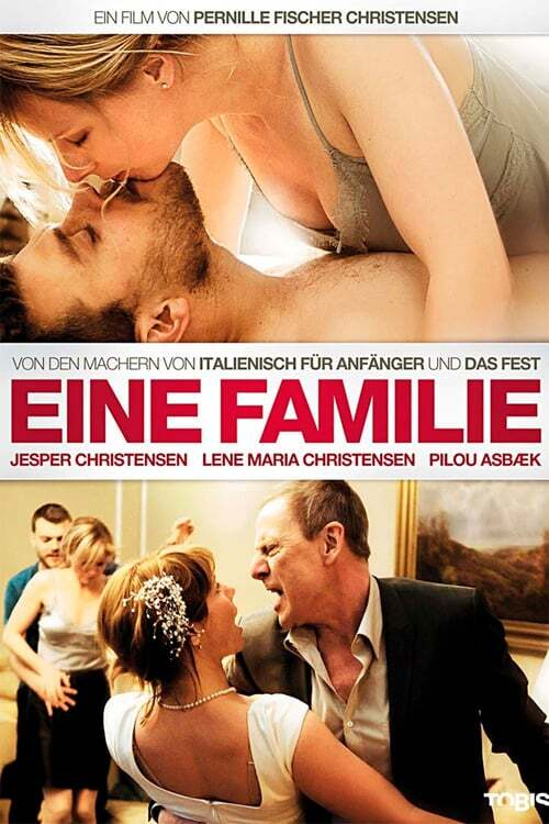 movie cover - A Family
