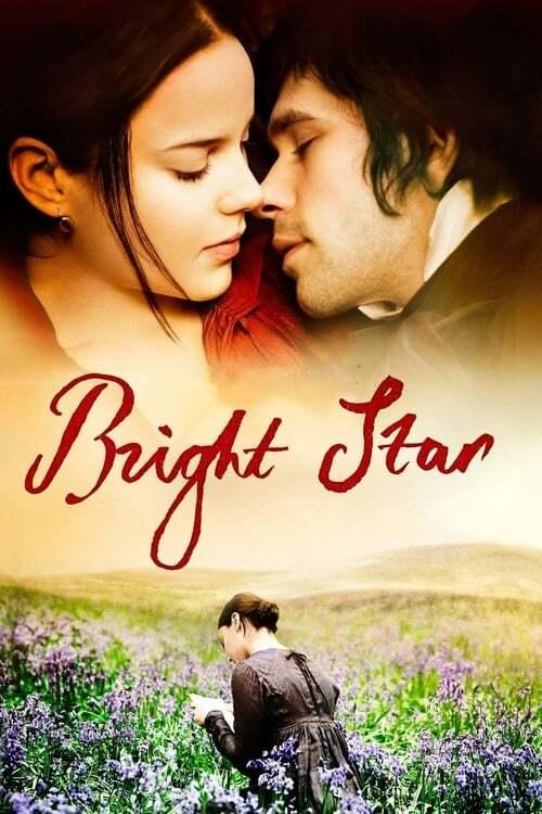 movie cover - Bright Star