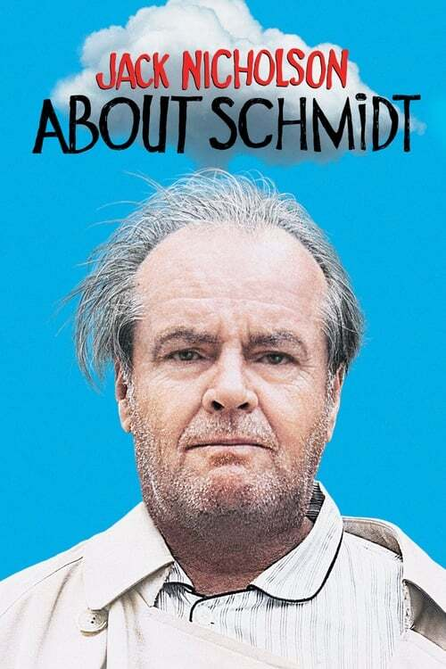 movie cover - About Schmidt