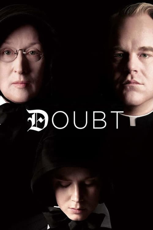 movie cover - Doubt