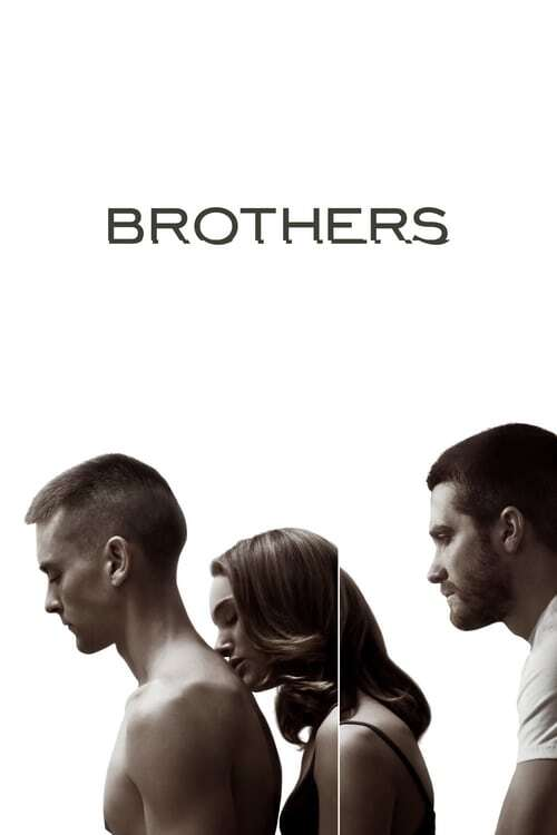 movie cover - Brothers