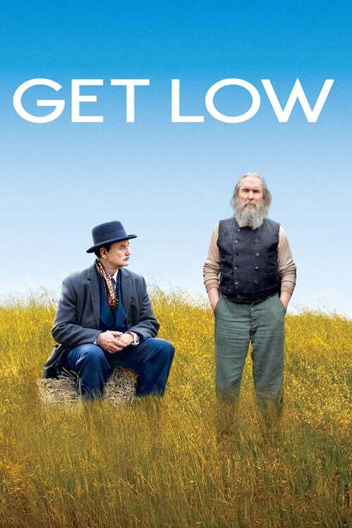 movie cover - Get Low