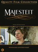 movie cover - Majesteit