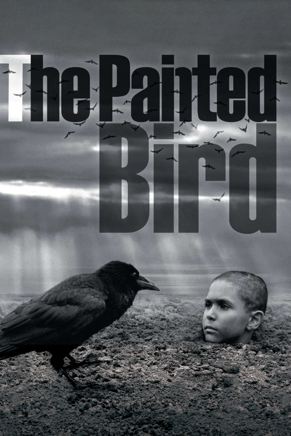 movie cover - The Painted Bird