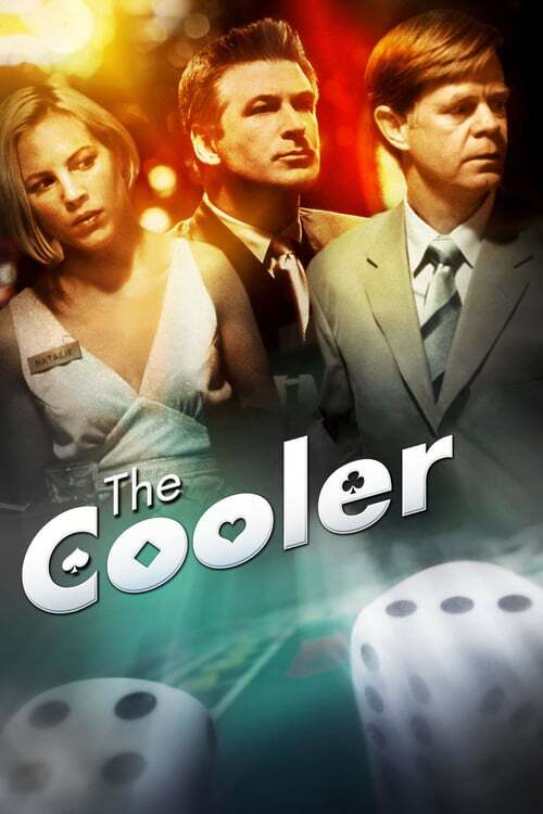movie cover - The Cooler