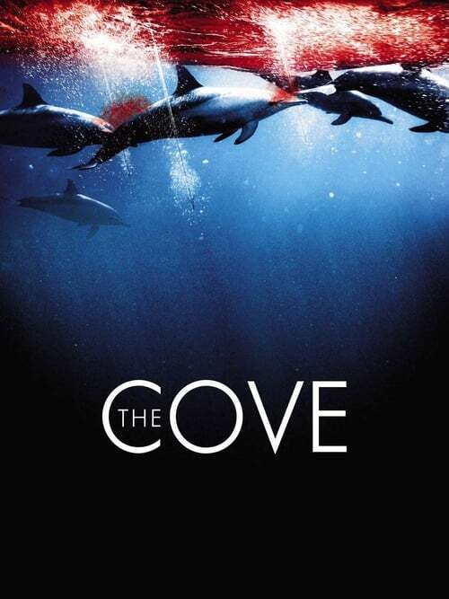 movie cover - The Cove
