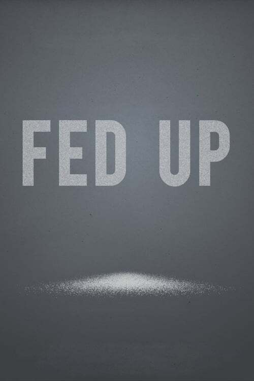 movie cover - Fed Up