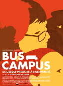 movie cover - Bus Campus