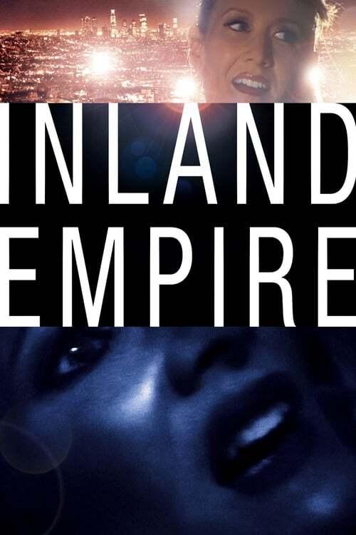movie cover - Inland Empire