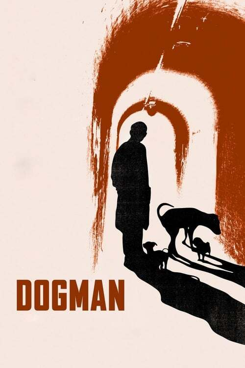 movie cover - Dogman