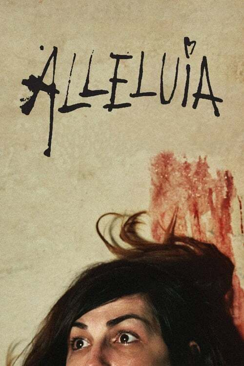 movie cover - Alleluia