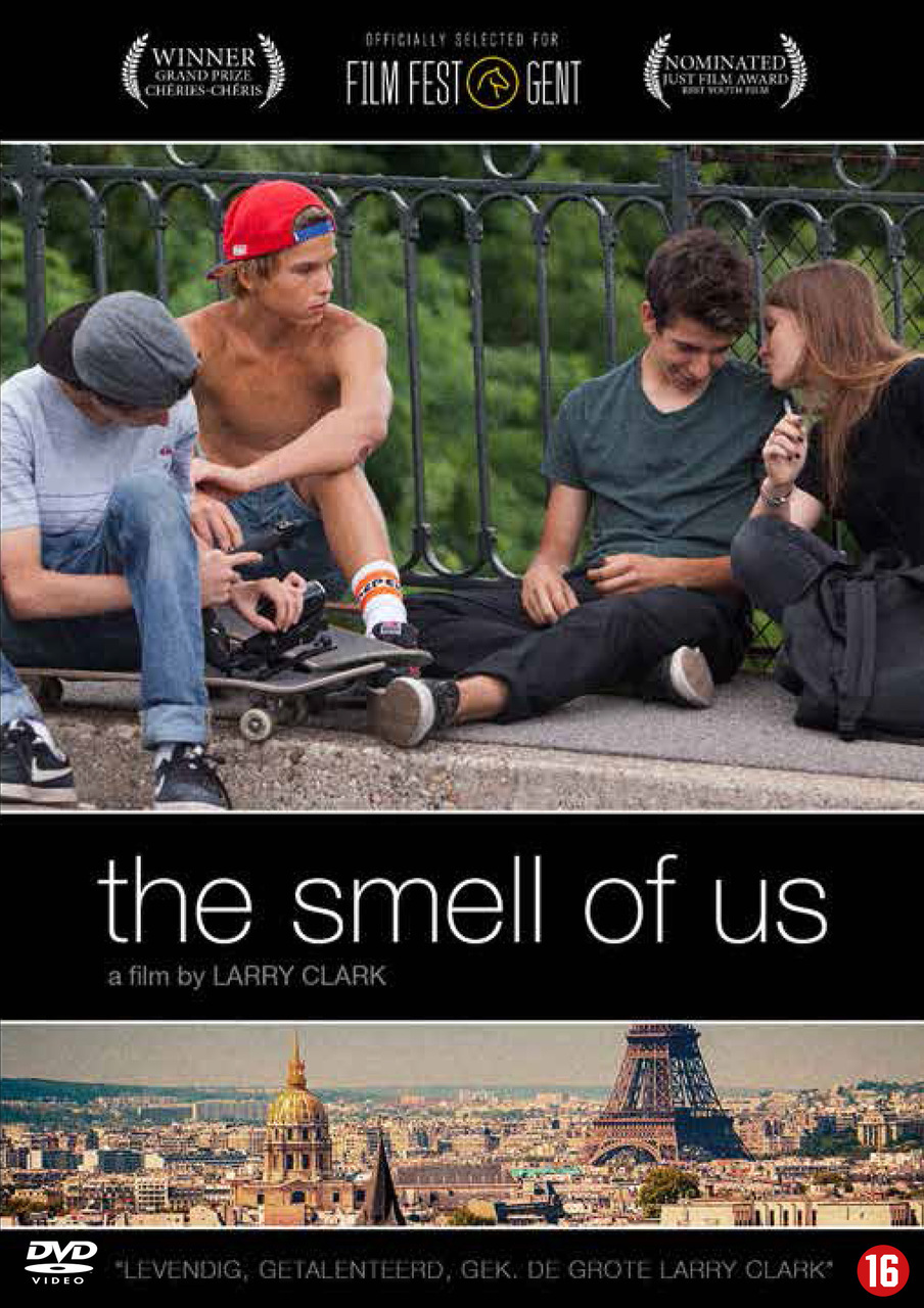 movie cover - The Smell of Us