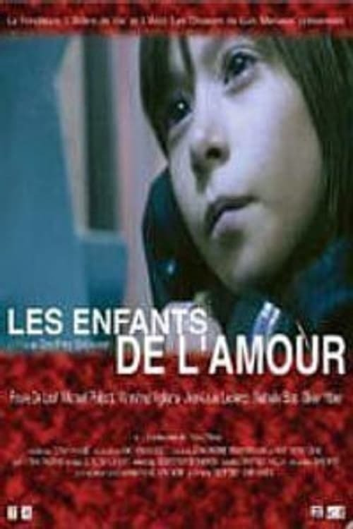 movie cover - Les Enfants De L