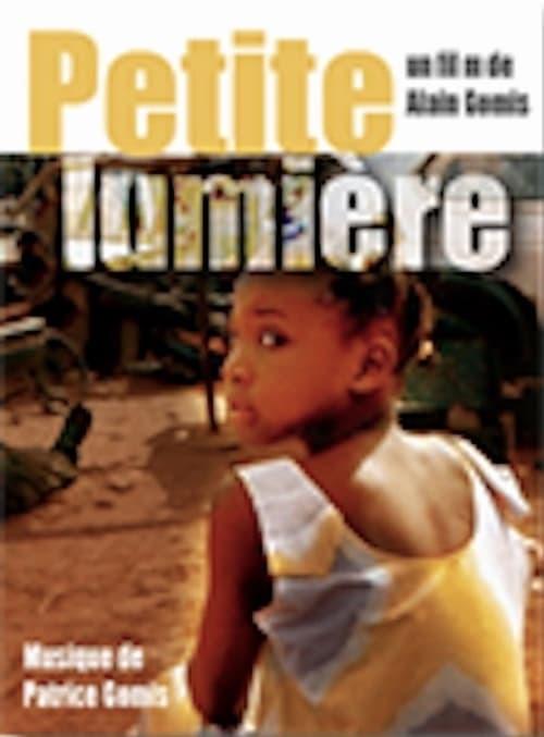 movie cover - Petite Lumière